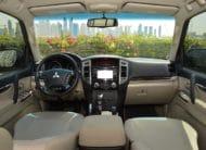 Mitsubishi Pajero – AED 859/MONTH