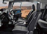 TOYOTA FJ Cruiser – AED 2,131/MONTH