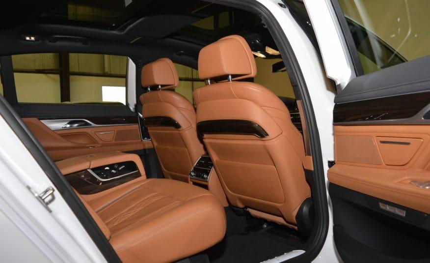 BMW 740Li- AED 3,051/Month