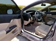 Honda Civic – AED 537/MONTH