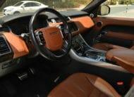 Range Rover Sport – AED 2,925/MO
