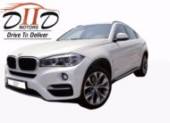 BMW X6 35i – AED 2,116/MONTH