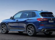 BMW X5 40i- AED 4,983 PER MONTH