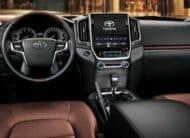 TOYOTA Land Cruiser – AED 3,250/MONTH