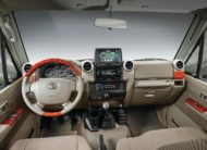 TOYOTA LAND CRUISER 70 Series – AED 2,430/MONTH