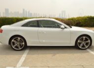 Audi A5 Coupe S-Line – AED 1,303/MONTH