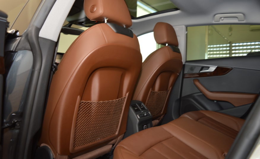 AUDI A5 S-LINE 40 TFSI- AED 2,314/mo