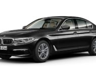 BMW 520i- AED 2,126