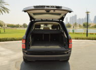 Range Rover Vogue HSE- AED 5,460/MONTH