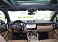 Porsche Cayenne- AED 4,815/MONTH