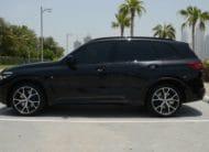 BMW X5 40i M-Sport- AED 4,252/MO