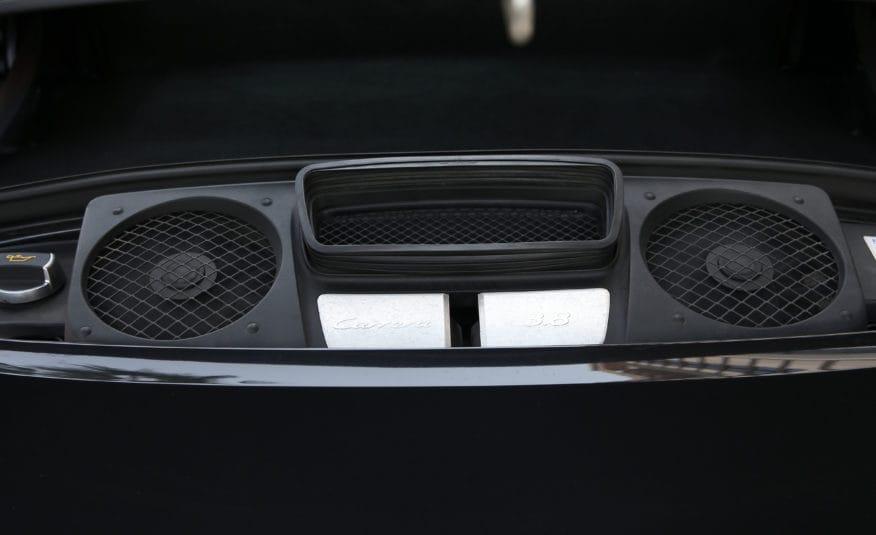 PORSCHE CARRERA S- AED 4,515/MO