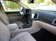 Jeep Grand Cherokee- AED 1,854/MO