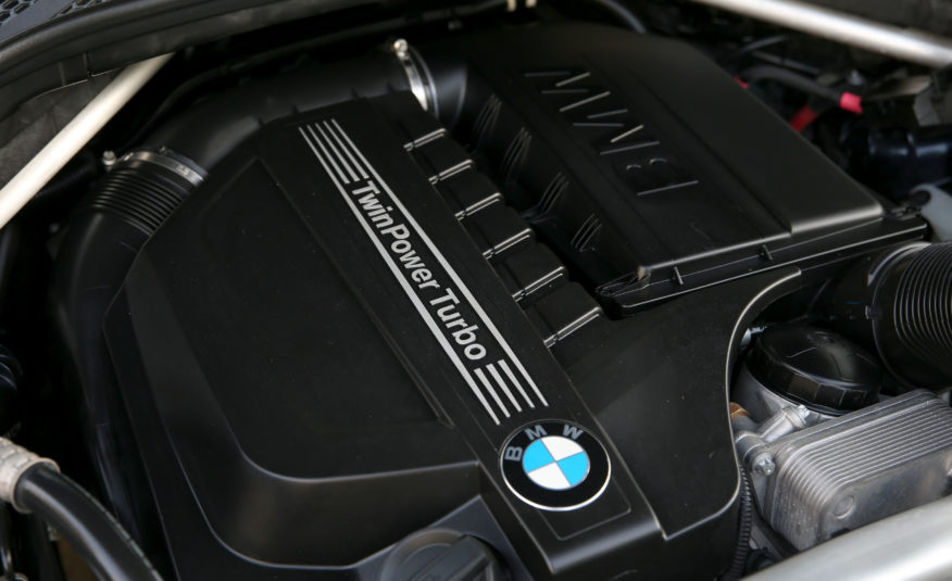 BMW X5 35i Experience-                AED 2,717/mo