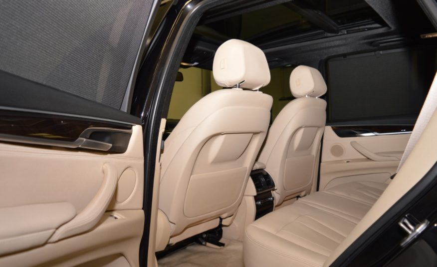 BMW X5 35i   7-SEATER   AED 2,372