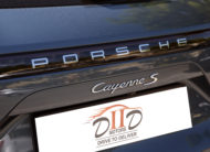 PORSCHE CAYENNE S  | AED 3,593/MONTH