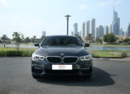 BMW 520i M-Sport | AED 2,000/MONTH
