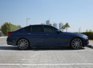 BMW 540i M-Sport | AED 2,515/month