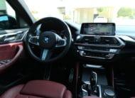 BMW X4 30i M-Sport | AED 3,048/MONTH