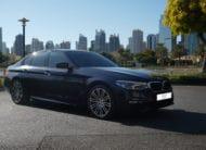 BMW 530i M-Sport | AED 2,372/MONTH