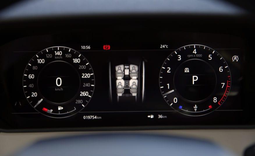Range Rover Velar P380 SE | AED 3,665/MONTH